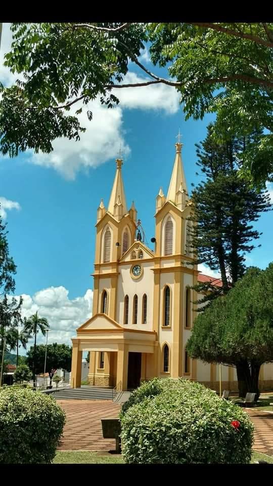 Fonte: caminhodafe.com.br